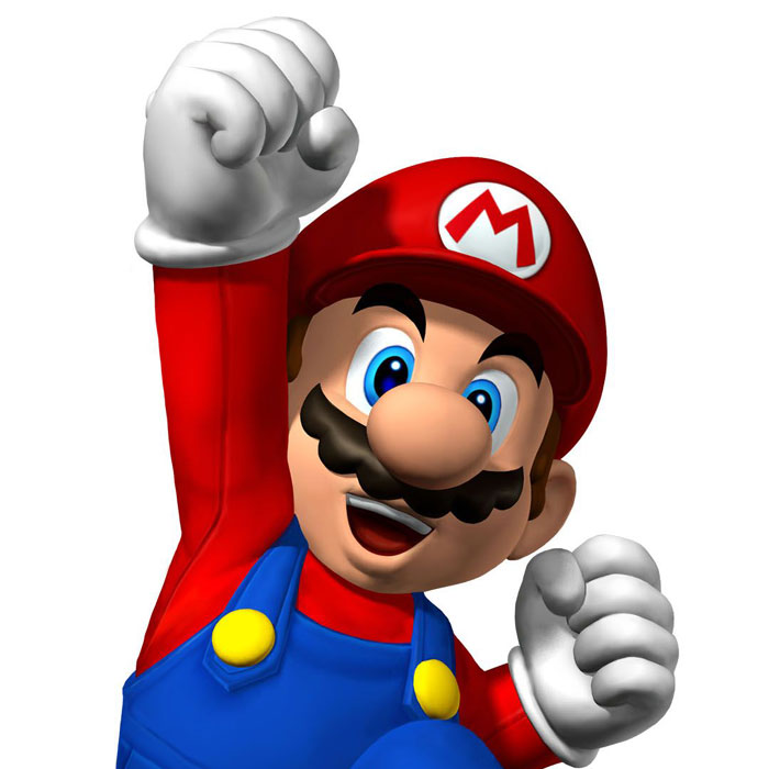 Super Mario Games Blog